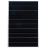 Moregosolar Photovoltaic Panels Shingle Solar Panel 158.75mm 400W