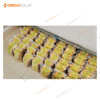 Yellow green grounding cable / earth wire / earth cable made in China