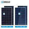 Morego grid tie 20kw solar electricity generation system with Chinese best solar panel