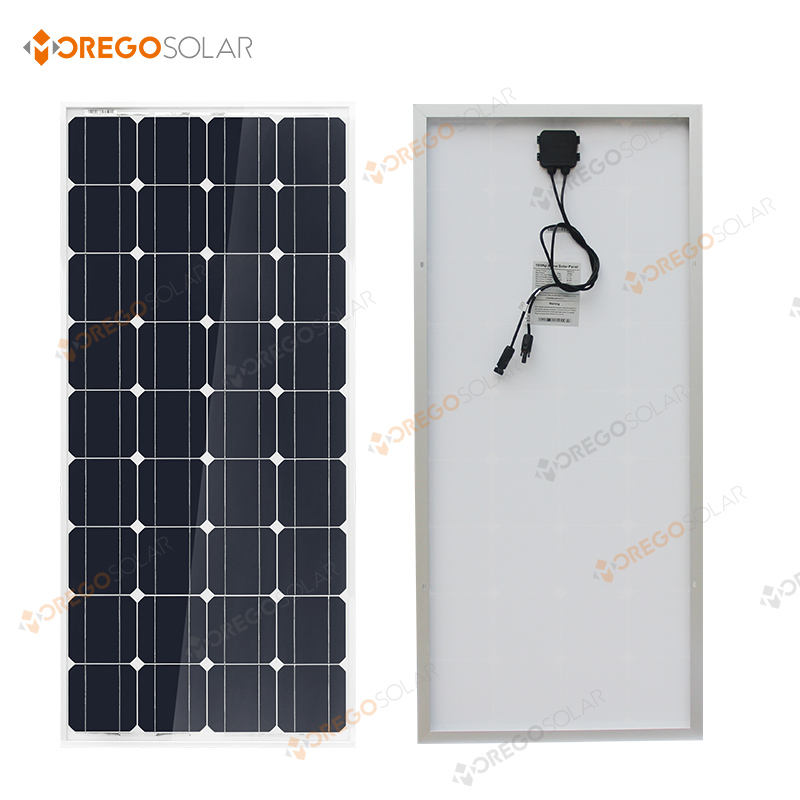 Morego ML series mono solar energy panel 115w with good price