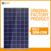 CSUN 265w-270w pv solar panel / product for sales